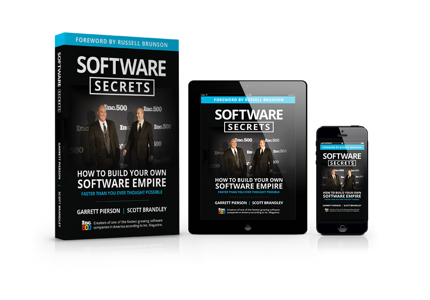 Software secrets review book and course internet profit blueprint software secrets review book and course malvernweather Image collections