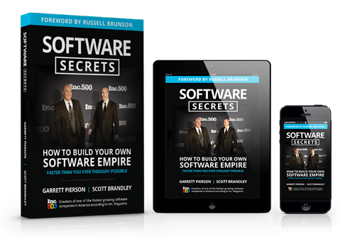 Software Secrets Book